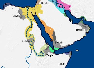 Regionnile