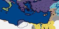 Levantine League