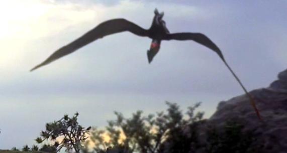 File:Crested Pterosaur.jpg