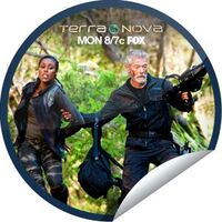 Getglue Terra Nova Now You See Me