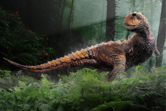 File:Carnotaurus-Damir-G.-Martin.jpg