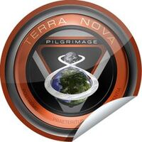 Getglue Terra Nova 8th pilgrimage