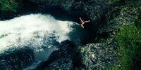Snakehead Falls