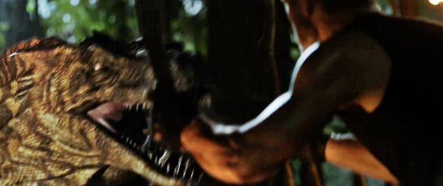 File:Prehistoric komodo dragon.jpg