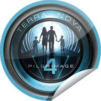 Getglue Terra Nova 4th pilgrimage