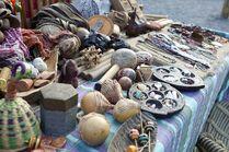 Terra Nova Market handmade