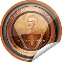 Getglue Terra Nova 1th pilgrimage