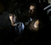 Josh and Drake