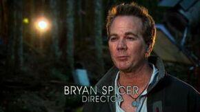 Bryan Spicer