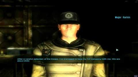 Fallout 3 - Mothership Zeta Crew Mod Part 1