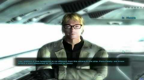 Fallout 3 - Mothership Zeta Crew Mod Part 2