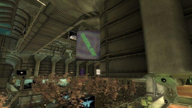 File:Greenleaf Sign.jpg