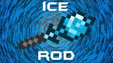 Ice Rod Terraria HERO