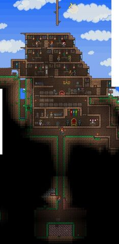 File:My Terraria House.jpg