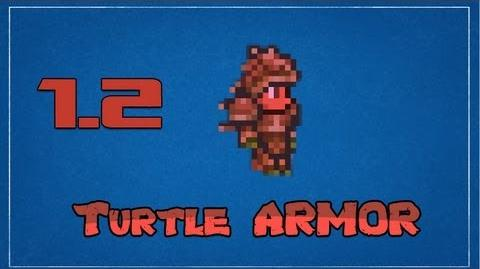 Turtle Armor