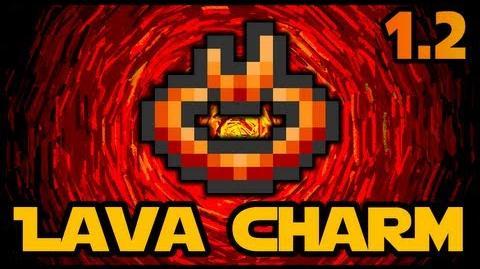 Lava Charm
