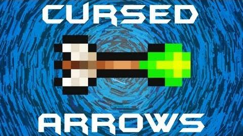 Cursed Arrow