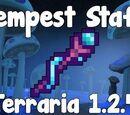 Tempest Staff