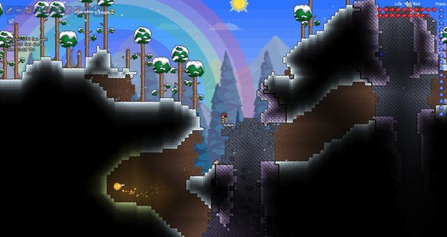 File:Terraria overlapping snow hallow corruption biomes.jpg