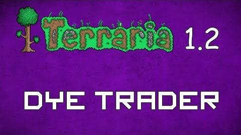 Dye Trader - Terraria 1