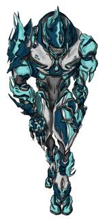 Frost armor