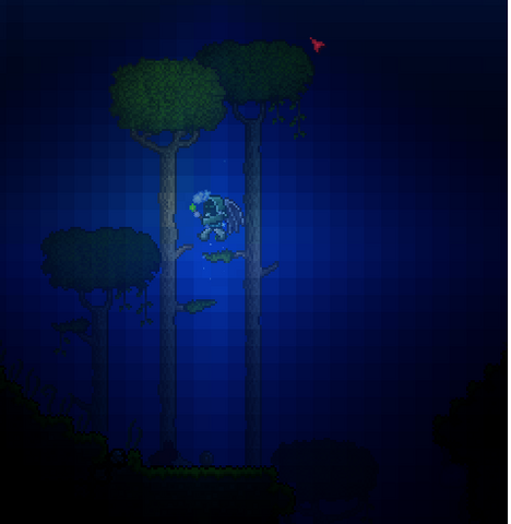 File:Underwater jungle trees.png