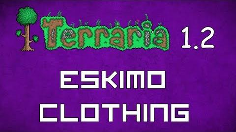 Eskimo Clothing - Terraria 1.2 Guide New Social Set!-3