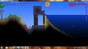 Ocean dungeon