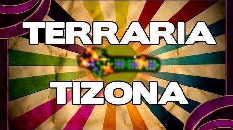 Terraria - Tizona