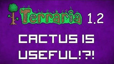 Cactus (Material)