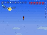 Rain Screenshot
