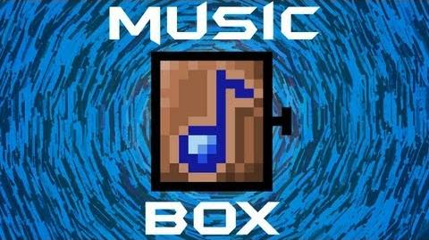 Music Box Terraria HERO