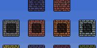 Hellstone Brick
