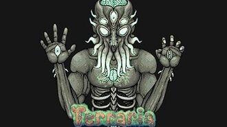 Moon Lord Aaron's Remix (Terraria)