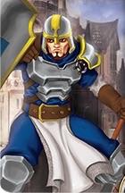 Citadel Guard