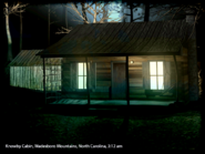 Knowby Cabin