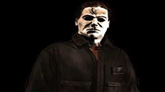 Michael Myers - Terrordrome Rise of the Boogeymen Voice Collection