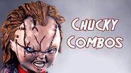 Terrordrome Chucky Combos