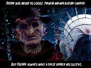 Freddy Krueger Outro 2