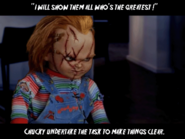 Chucky Intro 2