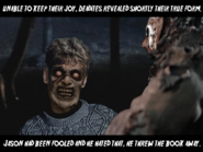 Undead Jason Outro 2