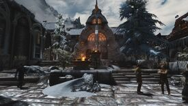 Dawn of Windhelm