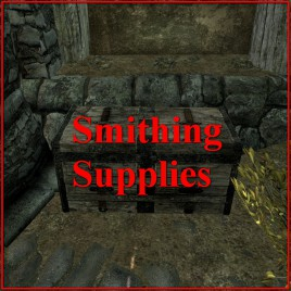 Smithingsupplies 2.6