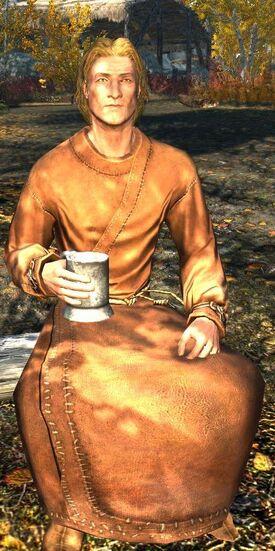 Brother Thorlogh