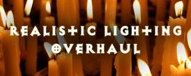 Realistic Lighting Overhaul - Title