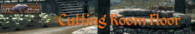 Cutting Room Floor - Title