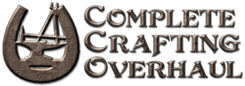 Complete Crafting Overhaul Remade - Title