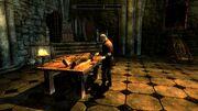 Dexternus Torture Chamber