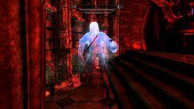 Wizard Inigo Montoya Ghost