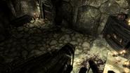 Wyrmstooth Crypt Locked Interior